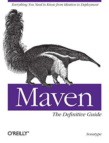 9780596517335: Maven: The Definitive Guide