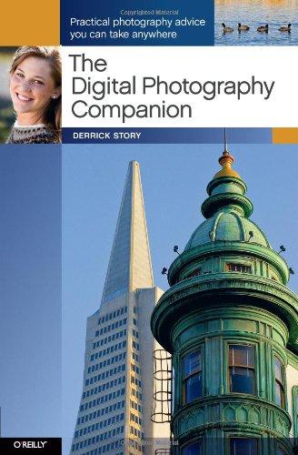 9780596517663: The Digital Photography Companion