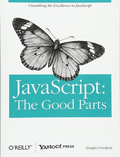JavaScript : The Good Parts: Douglas Crockford