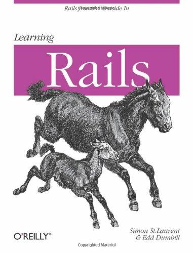 9780596518776: Learning Rails