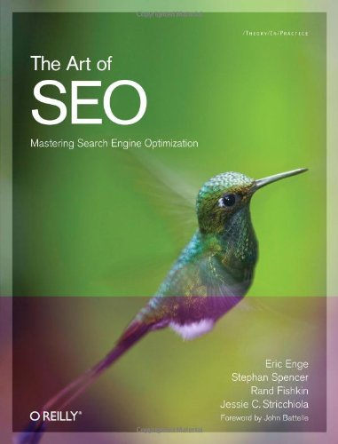 9780596518868: The Art of SEO: Mastering Search Engine Optimization (Theory in Practice)