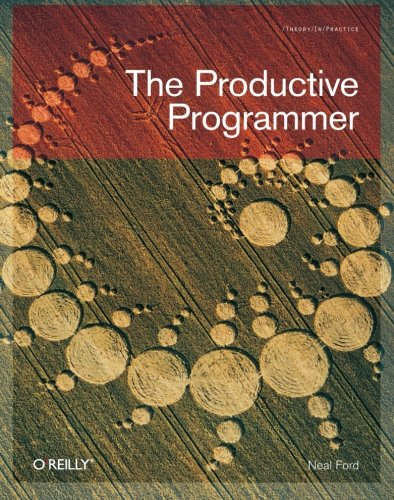 9780596519780: The Productive Programmer (Theory in Practice (O'Reilly))