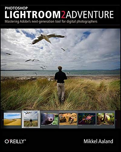 9780596521011: Photoshop Lightroom 2 Adventure