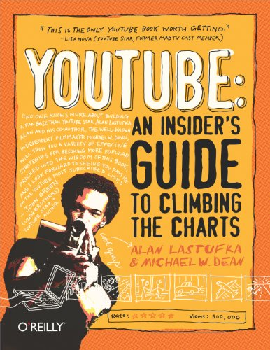 9780596521141: YouTube: An Insider's Guide to Climbing the Charts