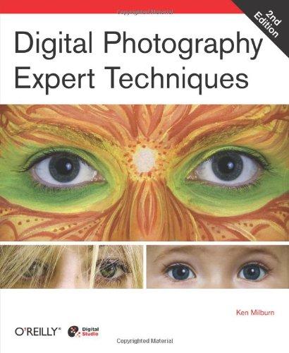 9780596526900: Digital Photography Expert Techniques