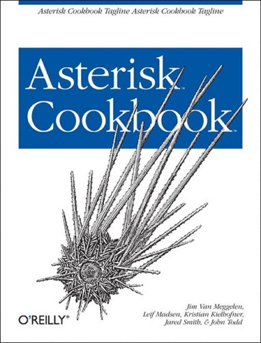 9780596526924: Asterisk Cookbook