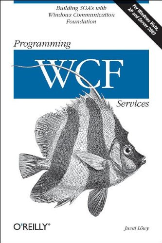 9780596526993: Programming WCF Services