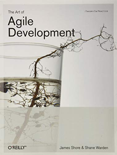 9780596527679: The Art of Agile Development