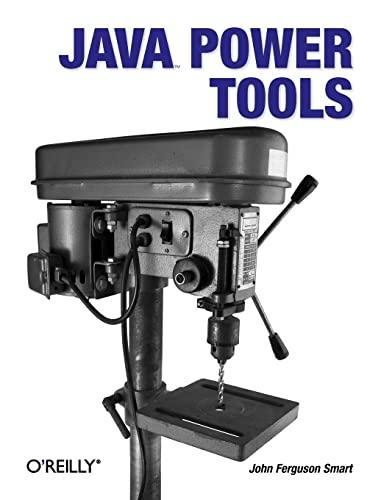 9780596527938: Java Power Tools