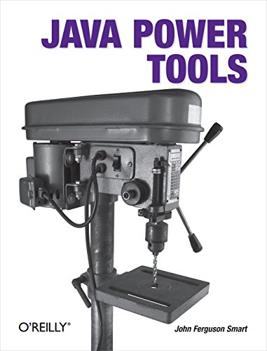 9780596527938: Java Power Tools