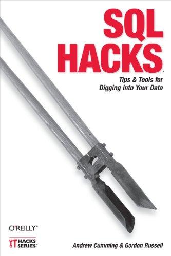 SQL Hacks: Gordon Russell; Andrew
