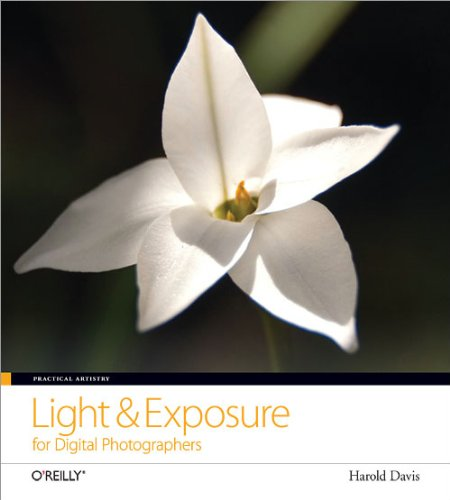 9780596529888: Practical Artistry: Light & Exposure for Digital Photographers