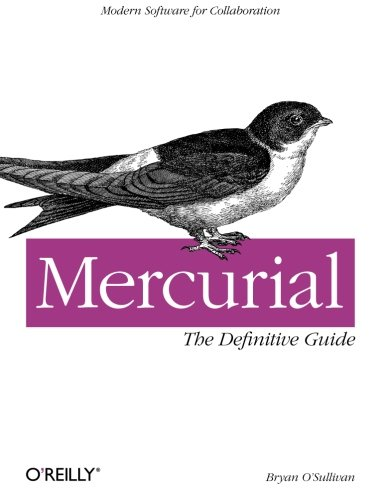 9780596800673: Mercurial: The Definitive Guide