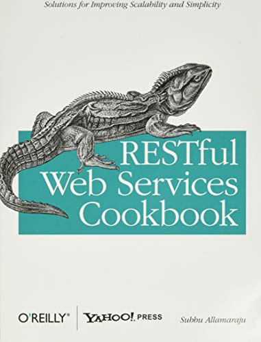 9780596801687: RESTful Web Services Cookbook