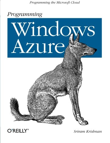9780596801977: Programming Windows Azure