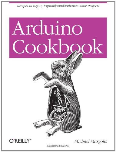 9780596802479: Arduino Cookbook