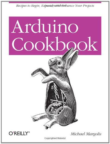 9780596802479: Arduino Cookbook