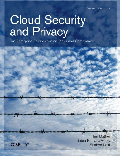 9780596802769: Cloud Security and Privacy: An Enterprise Perspective on Risks and Compliance (Theory in Practice)