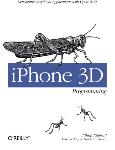 9780596804824: iPhone 3D Programming: Developing Graphical Applications with OpenGL ES