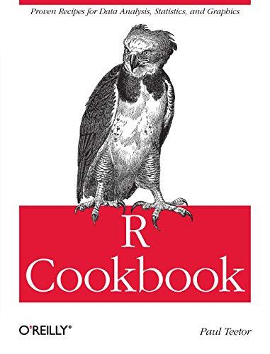 9780596809157: R Cookbook (O'Reilly Cookbooks)