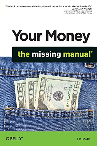 9780596809409: Your Money: The Missing Manual