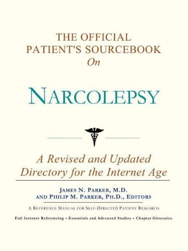 9780597831713: The Official Patient's Sourcebook on Narcolepsy