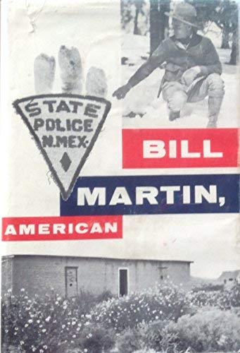 9780598914378: Bill Martin, American