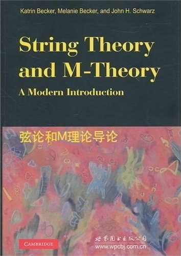9780599860698: String Theory and M-theory: a Modern Introduction