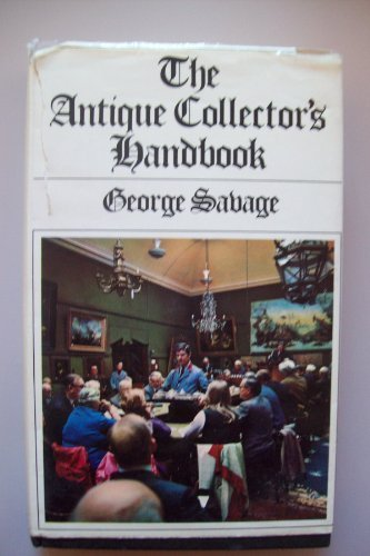 Antique Collector's Handbook