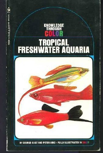 9780600000709: Tropical Freshwater Aquaria