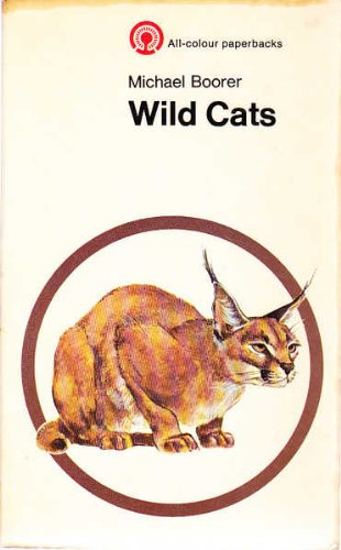 9780600000792: Wild Cats (Hamlyn all-colour paperbacks, natural history)