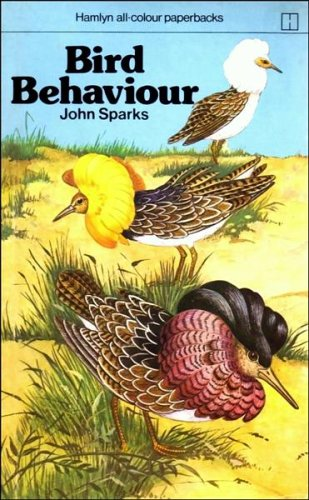 9780600000914: Bird Behaviour (Hamlyn all-colour paperbacks)