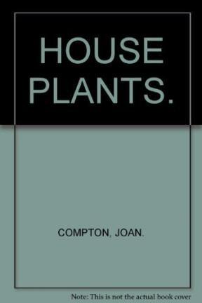 9780600001089: House Plants