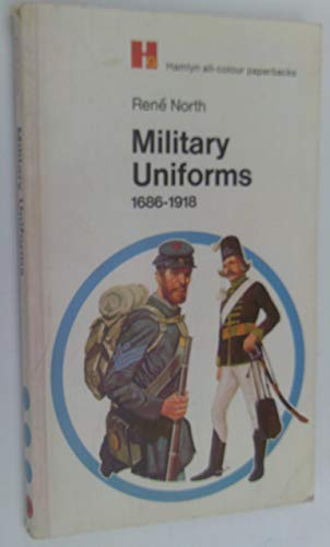Military Uniforms: North, Rene