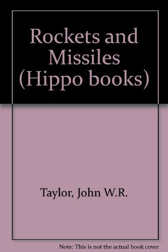 9780600001270: Rockets and Missiles