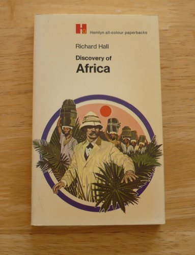9780600001331: Discovery of Africa