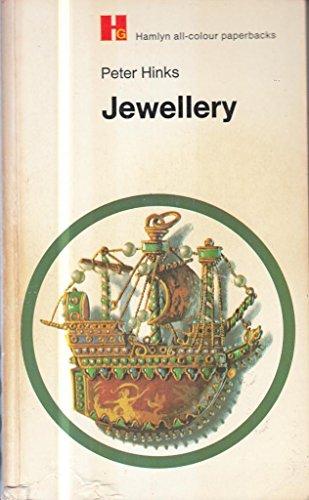 9780600001355: Jewellery (Hamlyn all-colour paperbacks, arts)
