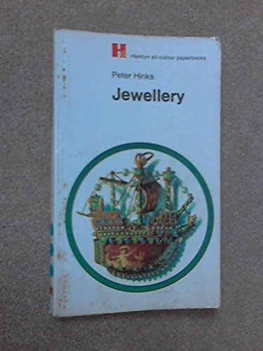 Jewellery (Hamlyn all-colour paperbacks, arts)