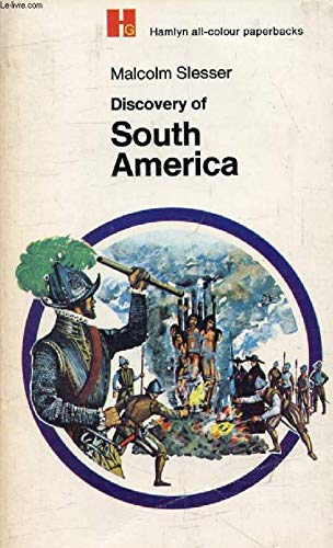 Discovery of South America