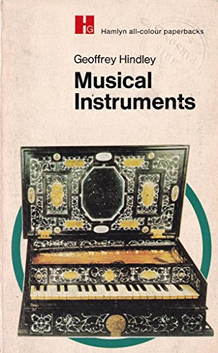 9780600002949: Musical Instruments (All Colour Paperbacks)