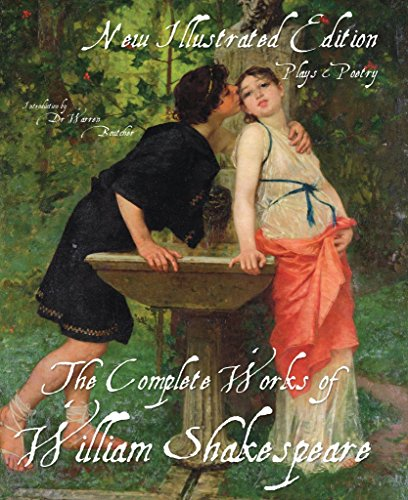 9780600006046: The Complete Works of William Shakespeare