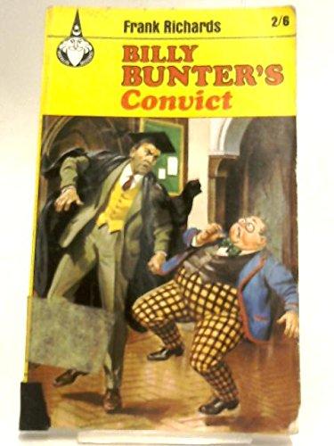 9780600006855: Billy Bunter's Convict (Merlin Books)