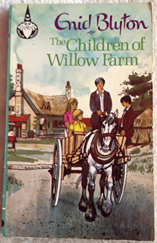 9780600007050: Children of Willow Farm (Merlin Books)