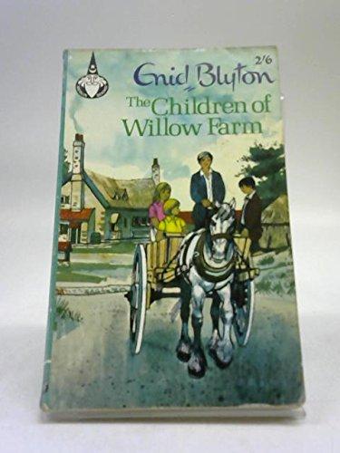 9780600007050: Children of Willow Farm (Merlin Books)