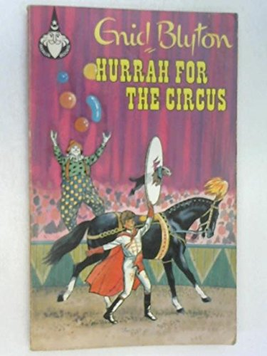 9780600007142: Hurrah for the Circus (Merlin Books)