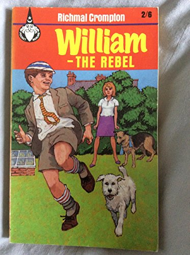 9780600007258: William the Rebel (Merlin Books)