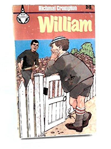 9780600007289: Just William (Merlin Books)