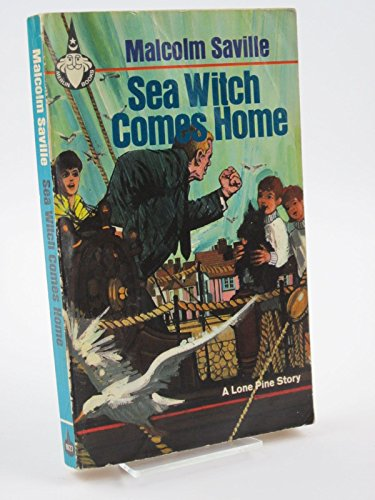 9780600007371: Sea Witch Comes Home: A Lone Pine Story (Merlin Books #27)