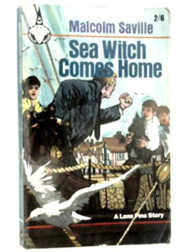9780600007371: Sea Witch Comes Home (Merlin Books)