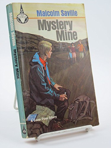 9780600007388: Mystery Mine (Hamlyn Merlin edition)